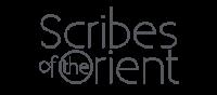 Scribe_Orient_Logo